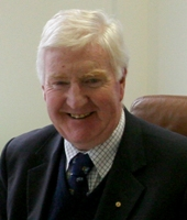Photo of William (Bill) Clancy